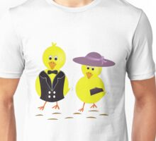 Easter Sunday Chick Unisex T-Shirt