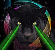 panther  by motiashkar