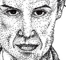 Jim Moriarty Sticker