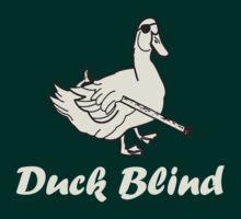 Duck Blind by Paducah