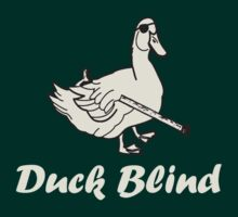 Duck Blind by Paducah