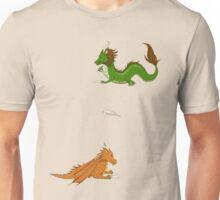 Pen Pals Unisex T-Shirt
