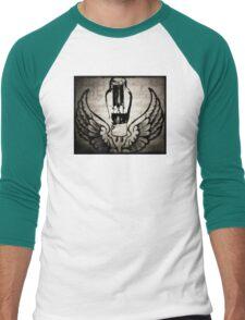 Vintage Groove Men's Baseball ¾ T-Shirt
