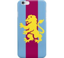 The Villa iPhone Case/Skin