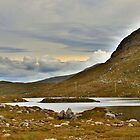 Harris in the Hebrides by kalaryder