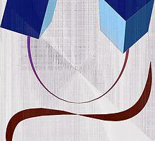 Cube Eyes by sergioB