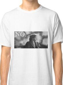 "Rosa Parks said, ""No."" Classic T-Shirt"