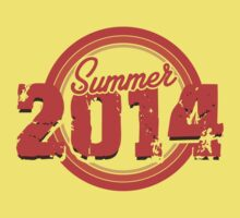 Summer 2014 shirt by Ryan Jay Cruz