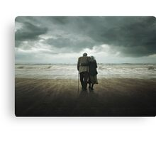 You're all i need Canvas Print