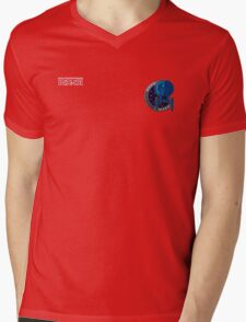Enterprise NX-01 Casual  Mens V-Neck T-Shirt