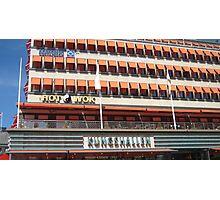 Stockholm Kungshallen  Photographic Print