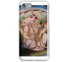 Ganesha iPhone Case/Skin