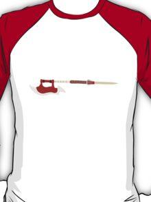 Slayers scythe - (TSHIRT) T-Shirt