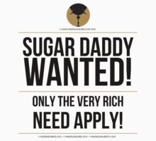 Sugar Mummy Wanted… by masspleasurestv