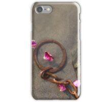 Ganga water iPhone Case/Skin