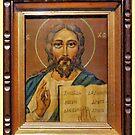 Easter Celebration by George Petrovsky