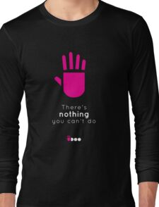 UDOO T-shirt Long Sleeve T-Shirt
