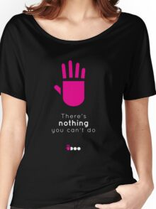 UDOO T-shirt Women's Relaxed Fit T-Shirt