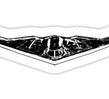 B-2 Spirit Sticker