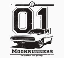 Moonrunners - EDC by EvanDeCiren