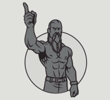 Techno Viking by Patrikadze