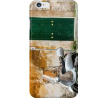 classical italy iPhone Case/Skin