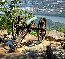 Cannon View by LarryB007