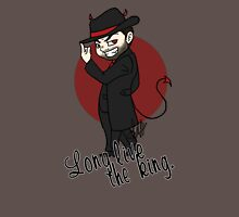 Long Live the King of Hell Unisex T-Shirt