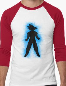 Goku Men's Baseball ¾ T-Shirt