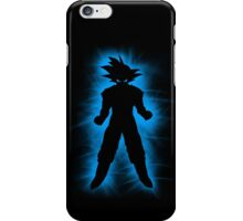 Goku iPhone Case/Skin