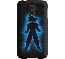 Goku Samsung Galaxy Case/Skin