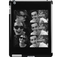 George, you cutie iPad Case/Skin