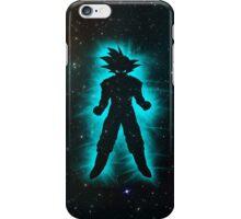 Goku Space iPhone Case/Skin