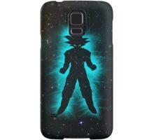 Goku Space Samsung Galaxy Case/Skin