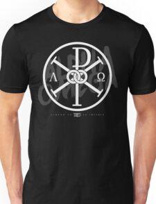 Chi Rho Unisex T-Shirt