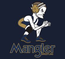 Mangler Wrestler Kids Clothes