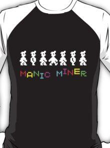 Manic Miner T-Shirt