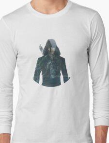 Arrow - Oliver Long Sleeve T-Shirt