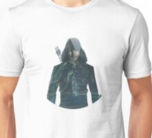 Arrow - Oliver Unisex T-Shirt