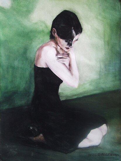 Toxic Light by pauldrobertson