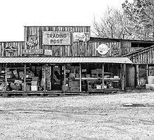 Trading Post, Arkansas by mattwhitby