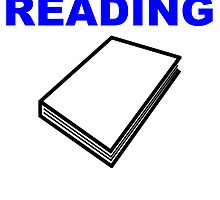 It's All About Reading by kwg2200