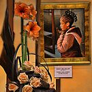 USA. Philadelphia Flower Show 2014. Composition. by vadim19