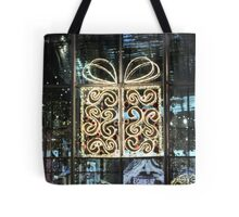Time Is A Gift: The Present Tote Bag