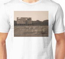 Death of the American Cinema Unisex T-Shirt