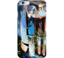 America Abandoned iPhone Case/Skin