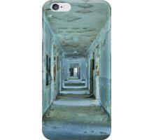 Abandoned America iPhone Case/Skin