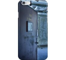 America Abandoned iPhone Case/Skin