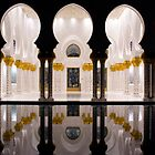 abu dhabi grand mosque by milena boeva