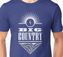 Big Country Crossing Unisex T-Shirt